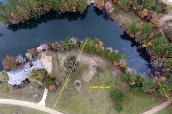 3 smith loop east aerial w boundaries