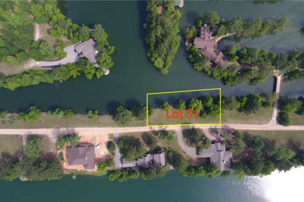 51 Smith Loop N - Waterfront property near houston