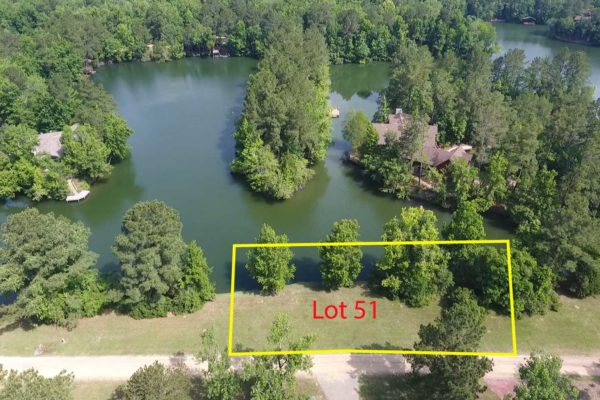 51 Smith Loop North - Waterfront Property near houston