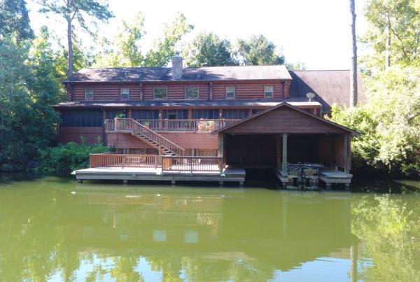 72 Artesian Avenue - lakefront home