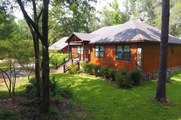 Lakefront property - 46 Deer Ridge, Cleveland, TX. 77327